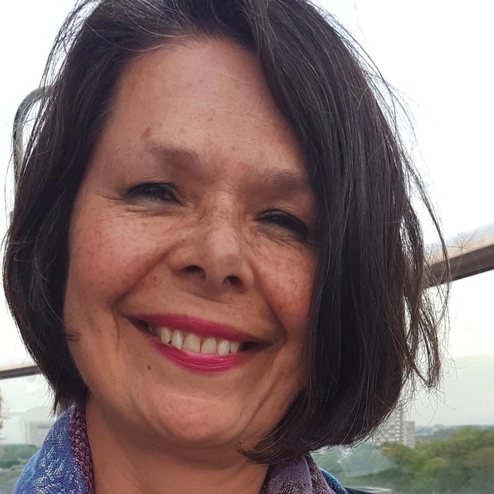 Martine Busch